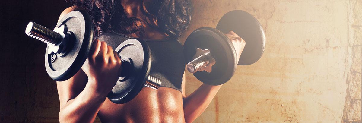 Kurzhanteln - Fitness Hanteln - Set - online günstig kaufen