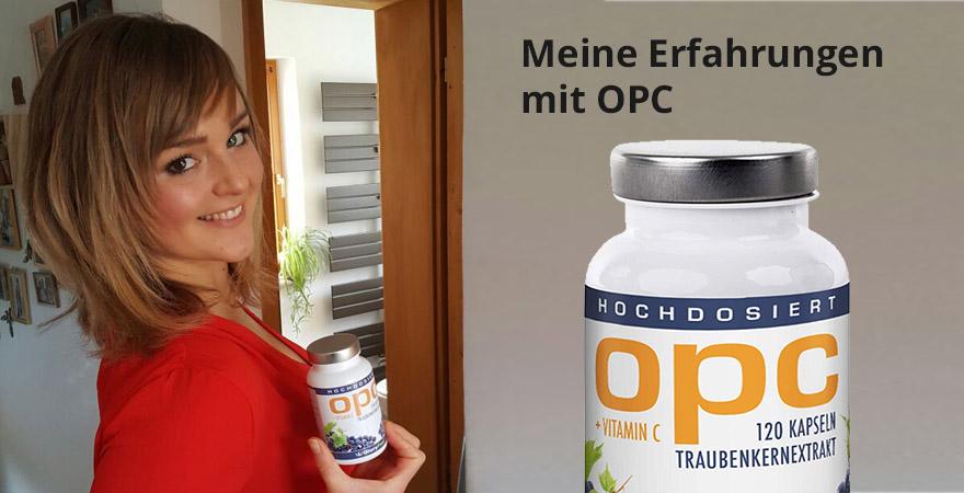 Bio Traubenkernextrakt Opc Erfahrungen Für Haare Co Elisa Testet