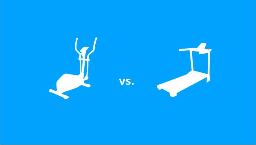 Crosstrainer Oder Laufband Der Vergleich Was Ist Besser