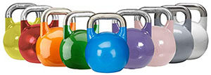Kettlebell Gorilla Sports Competition